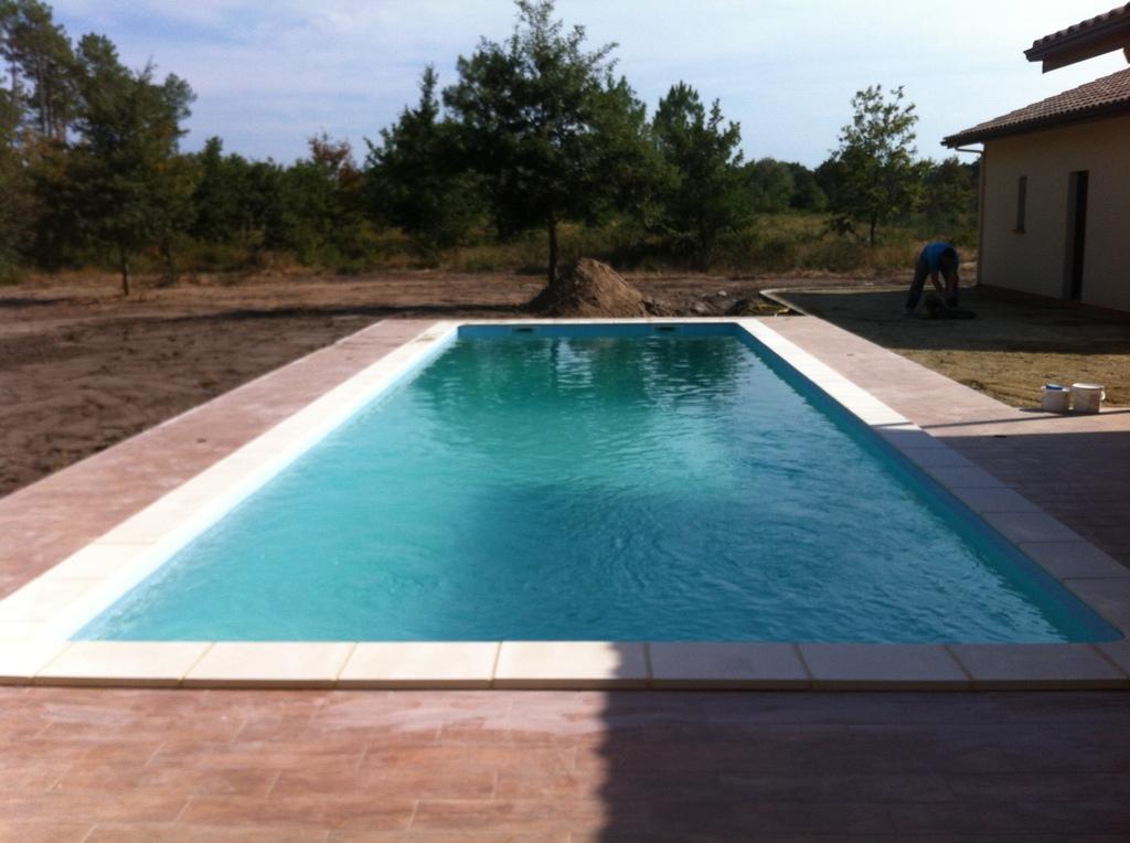 Piscines nouvelle generation for Generation piscine
